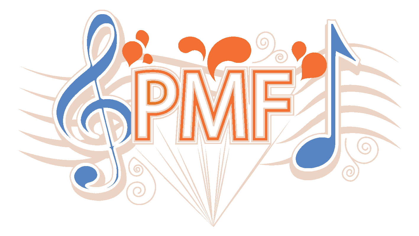 Peterborough music festival logo